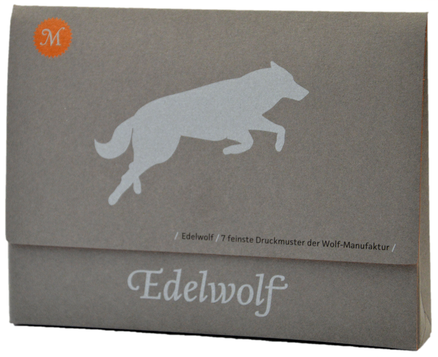 Edelwolf Musterbox