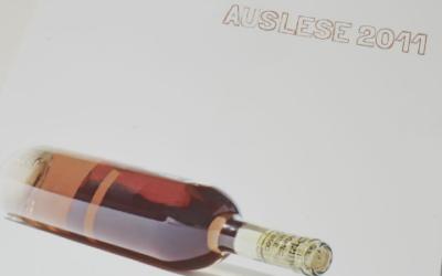 Kalenderausstellung mit Weinprobe: Auslese2011