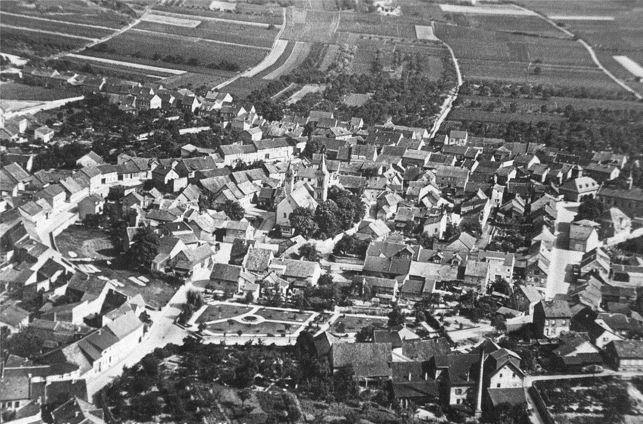 Foto: Historischer Verein Ingelheim e.V.