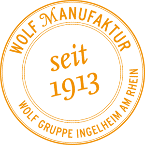 Wolf-Manufaktur Stempel