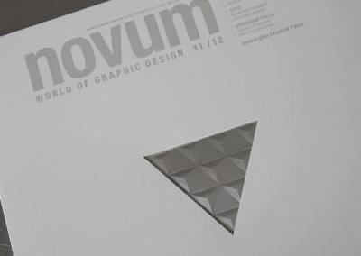 novum-Verpackung