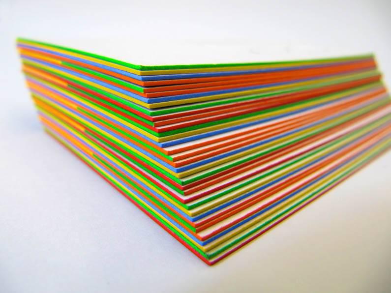 Visitenkarten mit WOW-Effekt by Wolf-Manufaktur-1