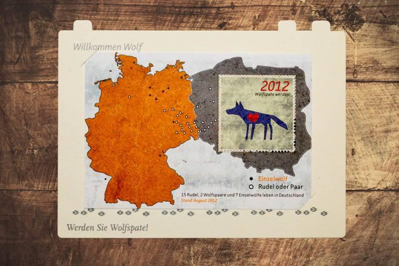 Steck das Jagdgebiet von Wolf-Manufaktur ab!