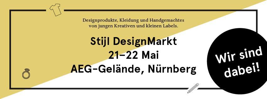 Wolf-Manufaktur auf dem Stijl DesignMarkt in Nürnberg
