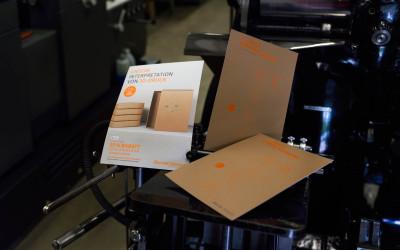 Der Novum Beileger und was das mit Verpackung zu tun hat