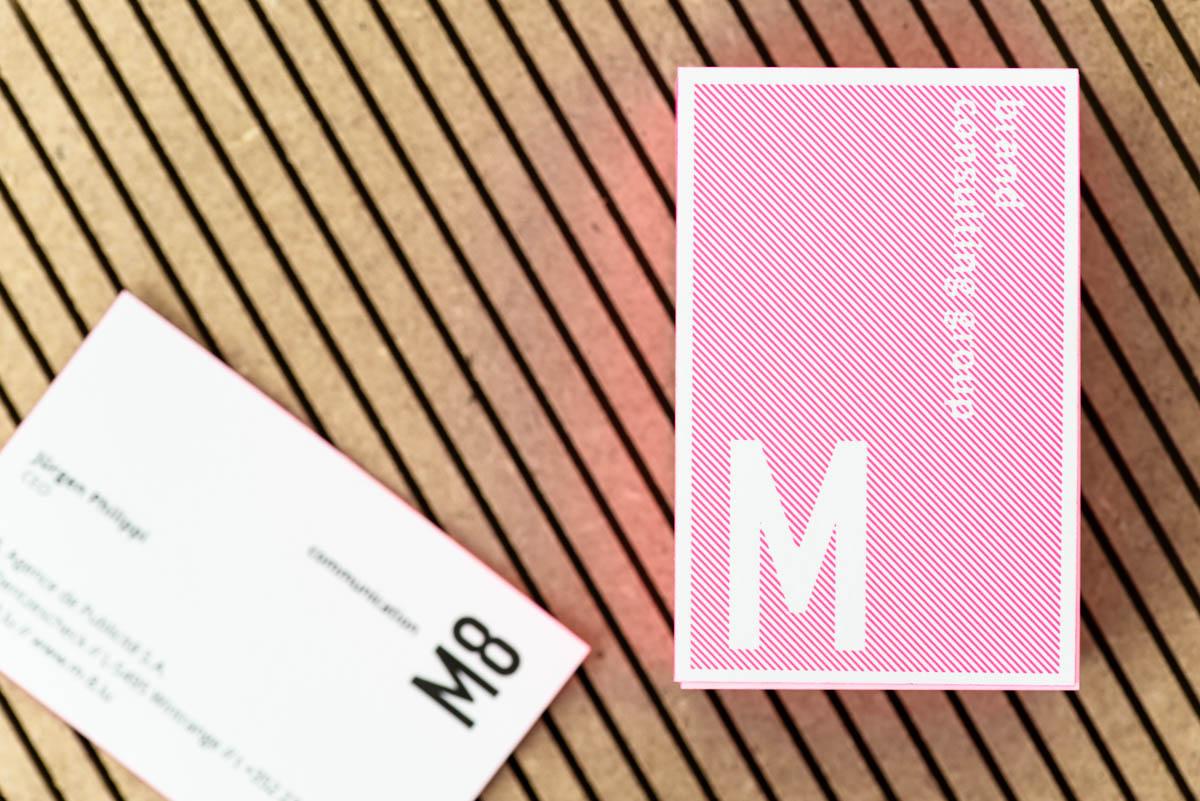 Visitenkarten Drucken Lassen Mit Der Wolf Manufaktur