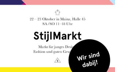 Vor der Haustür – Wolf-Manufaktur auf der Stjil in Mainz