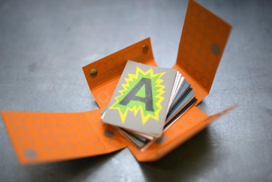 Kompedium für Designer und Kreative Beyond Letterpress