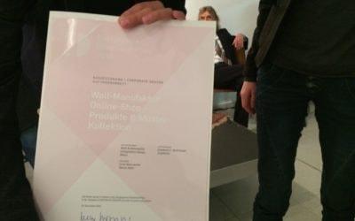 Designpreis RlP 2016 Nachlese – Treffen Sie uns am 27. Juni in Mainz