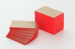 wm-produkt-blanko-visitenkarte-farbschnitt-neon-rot