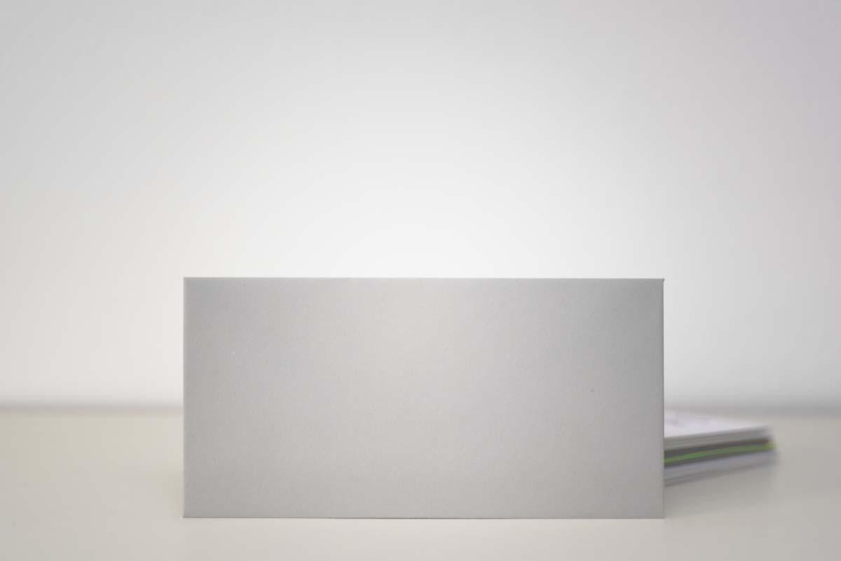 Gmund Cotton New Grey